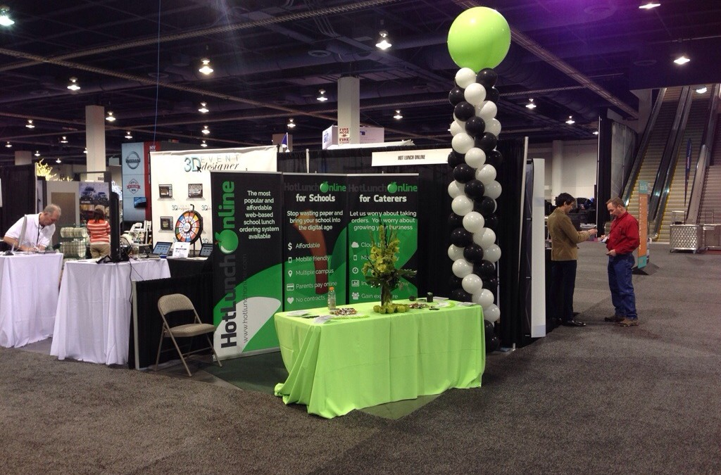 Come see us at Catersource 2014!